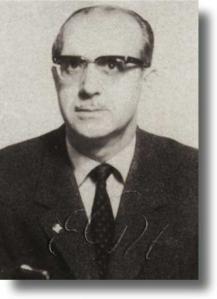 Manuel Fabeiro Gomez