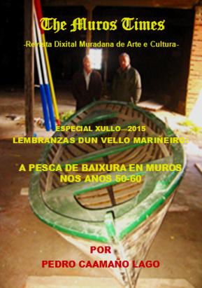 Captura portada pesca de baixura