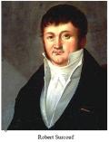 robert courfort